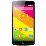 "Smartphone 4G-LTE Dual SIM - ARM Cortex-A53 Quad-Core 1.5 GHz - RAM 1 Go - Ecran tactile 5.5"" 720 x 1280 - 8 Go - Bluetooth 4.0 - 3000 mAh - Android 5.1"