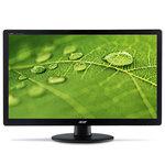 1366 x 768 pixels - 5 ms - Format large 16/9 - Noir (Garantie constructeur 2 ans)