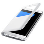 Etui folio pour Samsung Galaxy S7 Edge