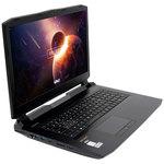 """Intel Core i7-6700K 32 Go SSD 480 Go + HDD 4 To (2x 2 To) 17.3"""" LED Full HD G-SYNC NVIDIA GeForce GTX 980M 8 Go Wi-Fi N/Bluetooth Webcam (sans OS)"""