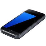Coque de protection et de rechargement à induction pour Samsung Galaxy S7