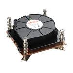 Ventilateur de processeur (pour Socket 775/1150/1151/1155/1156)