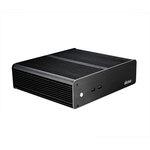 Boîtier desktop Thin Mini ITX (Sans alimentation)