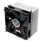 Ventilateur de processeur (pour Intel LGA775, LGA115X, LGA1366 & 2011 et AMD AM2(+), AM3(+), FM1 & FM2)