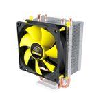 Ventilateur de processeur (pour Socket Intel 775/1150/1151/1155/1156 et AMD AM2/AM2+/AM3/FM1)