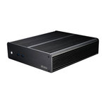 Boîtier desktop Mini ITX (avec alimentation 80W)