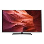 "Téléviseur LED Full HD 55"" (140 cm) 16/9 - 1920 x 1080 pixels - TNT et Câble HD - Wi-Fi - HDTV 1080p - 200 hertz"