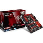 Carte mère ATX Socket 1151 Intel H170 Express - SATA 6Gb/s + SATA Express + M.2 - USB 3.0 - 2x PCI-Express 3.0 16x