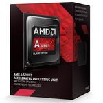 Processeur Quad Core socket FM2+ Cache L2 4 Mo Radeon R7 0.028 micron+ ventilateur silencieux (version boîte - garantie constructeur 3 ans)