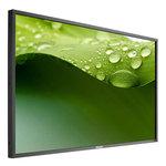 Écran E-Line 1920 x 1080 pixels - 25 ms - Format large 16:9 - LED Full HD - IPS - Noir