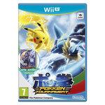 Pokkén Tournament + 1 carte Amiibo (Wii U)