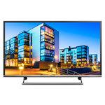 """Téléviseur LED HD 32"""" (81 cm) 16/9 - 1366 x 768 pixels - TNT et Câble HD - HDTV - 400 Hz - Wi-Fi - DLNA"""