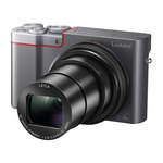 Appareil photo 20.1 MP - Zoom optique 10x - Vidéo 4K - Wi-Fi