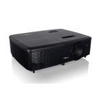 Vidéoprojecteur DLP SVGA Full 3D 3200 Lumens avec entrée HDMI et haut-parleur intégré