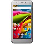 "Smartphone 4G-LTE Dual SIM - ARM Cortex-A53 Quad-Core 1 GHz - RAM 1 Go - Ecran tactile 5"" 720 x 1280 - 8 Go - Bluetooth 4.0 - 2000 mAh - Android 5.1"
