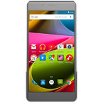 "Smartphone 4G-LTE Dual SIM - ARM Cortex-A53 Quad-Core 1 GHz - RAM 2 Go - Ecran tactile 5.5"" 720 x 1280 - 16 Go - Bluetooth 4.0 - 2700 mAh - Android 5.1"
