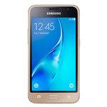 """Smartphone 4G-LTE - ARM Cortex-A7 Quad-Core 1.3 Ghz - RAM 1 Go - Ecran tactile 4.5"""" 480 x 800 - 8 Go - Bluetooth 4.1 - 2050 mAh - Android 5.1"""