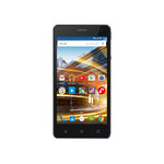 "Smartphone 3G Dual SIM - Spreadtrum 7731 Quad-Core 1.2 GHz - RAM 1 Go - Ecran tactile 5"" 540 x 960 - 8 Go - Bluetooth - 2000 mAh - Android 5.1"