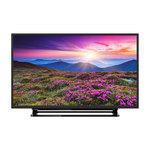 """Téléviseur LED Full HD 40"""" (102 cm) 16/9 - 1920 x 1080 pixels - TNT et câble HD - HDTV 1080p - 200 Hz"""