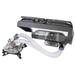 Kit de watercooling pour processeur (socket Intel LGA 1150/1151/1155/1156/2011 et AMD2/AM3/FM1/FM2/939)