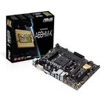 Carte mère micro ATX Socket FM2+ AMD A68 (Bolton D2H) - SATA 6Gb/s - USB 3.0 - 1x PCI Express 3.0 16x