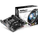 Carte mère Micro ATX Socket FM2+ AMD A88X - SATA 6 Gbps - USB 3.0 - 2x PCI-Express 3.0 16x