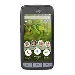 "Smartphone 4G-LTE - Snapdragon 210 Quad-Core 1.1 GHz - RAM 1 Go - Ecran tactile 4.5"" 480 x 854 - 8 Go - Bluetooth 4.0 - 2000 mAh - Android 5.1"