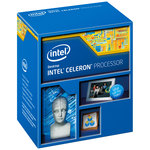 Processeur Dual Core Socket 1151 Cache L3 2 Mo Intel HD Graphics 510 0.014 micron (version boîte - garantie Intel 3 ans)