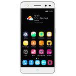 "Smartphone 4G-LTE Dual SIM - ARM Cortex-A53 Quad-Core 1 GHz - RAM 2 Go - Ecran tactile 5"" 720 x 1280 - 16 Go - Bluetooth 4.0 - 2500 mAh - Android 6.0"