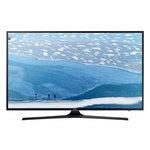 "Téléviseur LED 4K 55"" (138 cm) 16/9 - 3840 x 2160 pixels - Ultra HD - HDR - TNT HD et Câble - Wi-Fi - 1300 PQI"