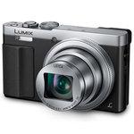 Appareil photo 12.1 MP - Zoom optique 30x - Vidéo Full HD - Wi-Fi et NFC