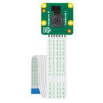 Caméra 8 Mégapixels pour carte Raspberry Pi (compatible toutes versions)