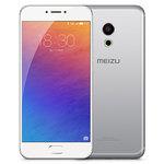 "Smartphone 4G-LTE Advanced Dual SIM - Helio X25 10-Core 2.5 Ghz - RAM 4 Go - Ecran tactile 5.2"" 1080 x 1920 - 32 Go - NFC/Bluetooth 4.1 - 2560 mAh - Android 6.0"