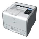 Imprimante laser Noir et Blanc (USB 2.0 / Ethernet)