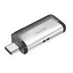 Clé USB 3.1 128 Go pour tablette/smartphone (garantie constructeur 5 ans)