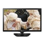 """Téléviseur LED HD 21.5"""" (55 cm) 16/9 - 1920 x 1080 pixels - TNT et Câble HD - HDTV 1080p - Bonne affaire (article utilisé, garantie 2 mois"""