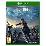 Final Fantasy XV - Day One Edition (Xbox One)
