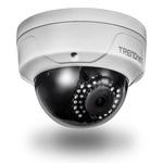 Caméra IP Dôme intérieur/extérieur Full HD 4MP PoE Jour/Nuit