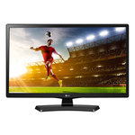 """Téléviseur LED HD 28"""" (71 cm) 16/9 - 1366 x 768 pixels - TNT et Câble HD - HDTV"""