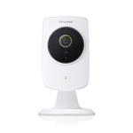 Caméra HD d'intérieur IP à vision nocturne Wi-Fi