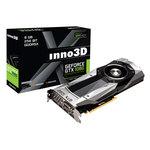 8192 Mo DVI/HDMI/Tri DisplayPort - PCI Express (NVIDIA GeForce avec CUDA GTX 1080)