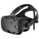 Casque de réalité virtuelle - kit VR complet avec deux manettes sans fil