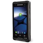 """PDA sans fil 3G/4G Bluetooth et NFC avec écran 5"""" sous Android 4.1"""