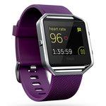 Montre de fitness sans fil résistant à l'eau pour smartphone iOS / Android / Windows