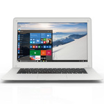 "Intel Atom Z3735F 2 Go eMMC 32 Go 14"" LED HD Wi-Fi N/Bluetooth Webcam Windows 10 Famille 32 bits"