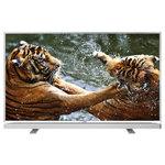 """Téléviseur LED HD 32"""" (81 cm) 16/9 - 1366 x 768 pixels - TNT, Câble et Satellite HD - HDTV - 200 Hz - Haut-parleurs en façade"""