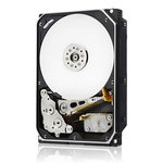 "Disque dur 3.5"" 10 To 7200 RPM 256 Mo Serial ATA 6Gb/s (bulk)"