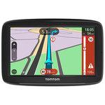"""GPS 48 pays d'Europe Ecran 5"""" et cartographie à vie"""