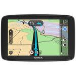 """GPS 45 pays d'Europe Ecran 6"""" et cartographie à vie"""