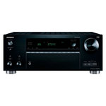 Ampli-tuner Home Cinéma 7.2 - THX - Bluetooth - Dolby Atmos - DTS X - HDCP 2.2 - Wi-Fi - Hi-Res Audio - 8 entrées HDMI